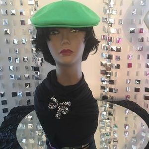 Apple green Kangol